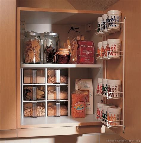 storage solutions for kitchen cabinets 3 idee per ricavare spazio in cucina mansarda it