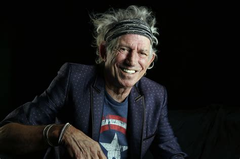 richard keith with crosseyed heart dropping keith richards offers a