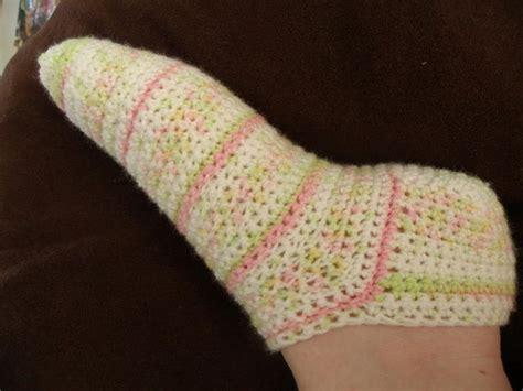 crochet socks pattern pinterest 17 best images about crochet socks on pinterest free