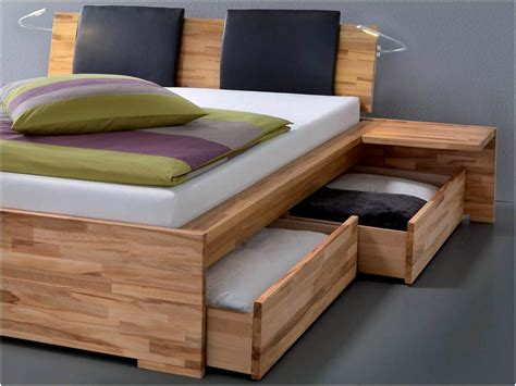 Futon With Drawers Underneath by Bed With Drawers Underneath Home Design