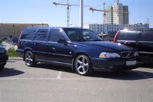 1998 Volvo Wagon 1998 Volvo V70 Pictures Cargurus