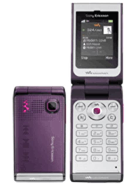 Hp Lg W300 all sony ericsson phones page 2