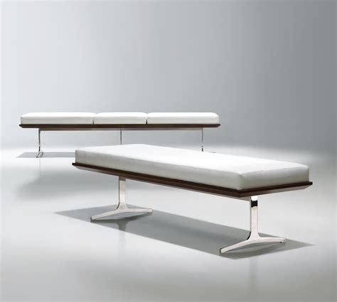 modern metal bench modern wood metal bench ambience dor 233