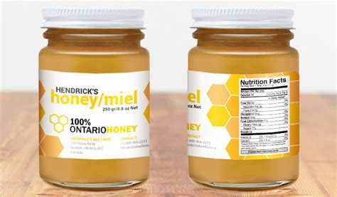 Design Own Wall Sticker make custom ontario honey labels stickeryou products