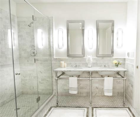 Pictures Of Bathrooms With Double Sinks by Choosing The Ideal Bathroom Sink For Your Lifestyle
