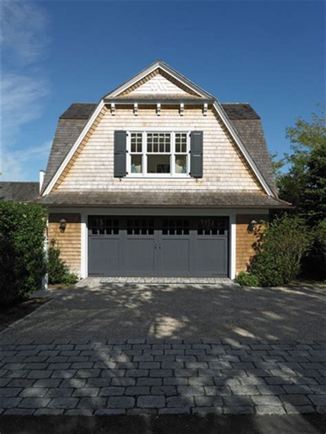 gambrel roof garage gambrel dormer roof overhang garage garage ideas