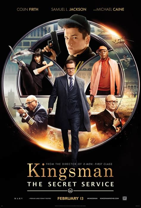 film streaming kingsman 2 kingsman the secret service 2015 20th century fox movie