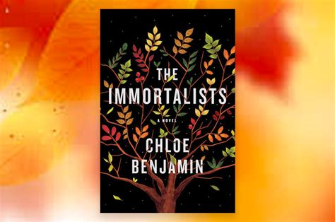 the immortalists books the immortalists review brief take
