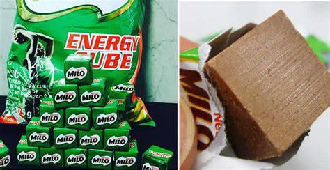 Milo Cube Cokelat 100 Pcs 2 8 Gram buy aneka milo energy cube deals for only rp29 000 instead