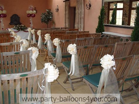 Wedding Aisle Decorations Nz by Wedding Decorations For Church Pews Decoration