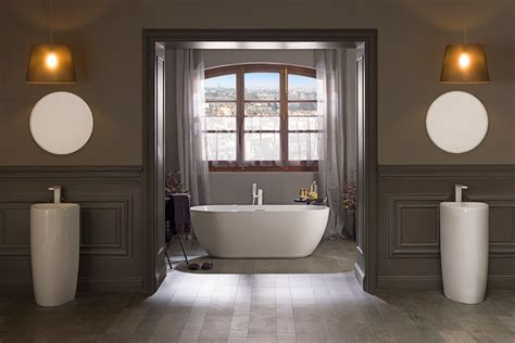 Bathroom porcelanosa