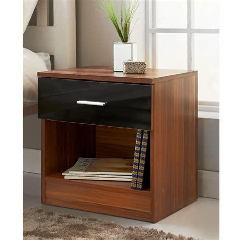 furniture home design bedside tables bedroom furniture at hugo 1 drawer bedside table bedroom furniture b m