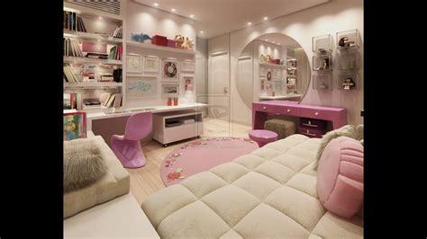 popular beautiful teenage girls rooms design ideas