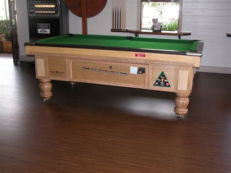 coin operated pool tables for lease billiard empire pool tables cairns