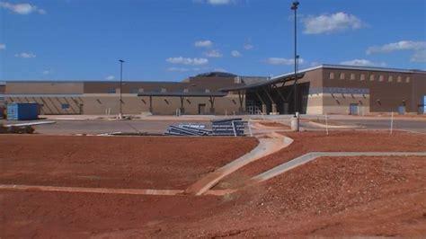 construction underway  edmond schools storm shelters