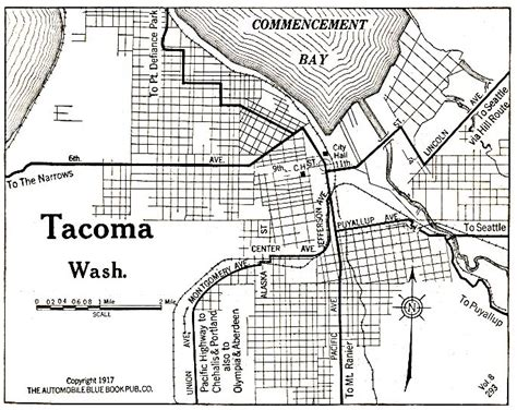 pierce county section 8 washington maps perry casta 241 eda map collection ut