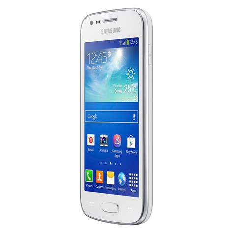 samsung mobile ace 3 samsung galaxy ace 3 gt s7275 blanc mobile smartphone