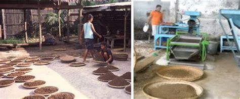 Mesin Giling Ikan Sederhana pembuatan pakan ikan dengan gang