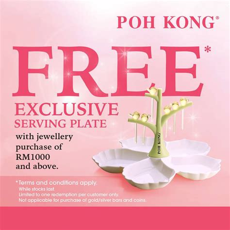 poh kong new year promotion poh kong promotion