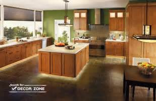 Kitchen Cabinet Lighting Ideas Modern Kitchen Lighting Ideas And Solutions
