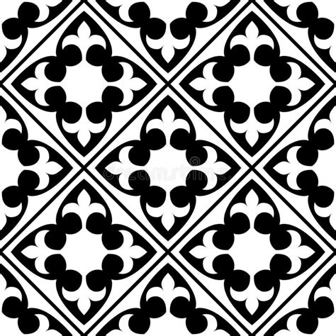 black and white moroccan wallpaper spanish and portuguese tile pattern moroccan tiles design