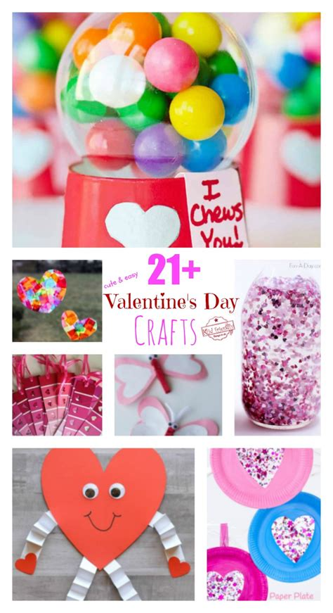 what day does valentines day fall on 21 s day crafts for to make that will