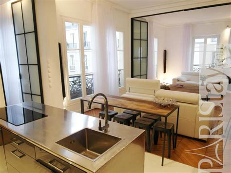 rent appartement 2 bedroom loft luxury apartment renting grands boulevards