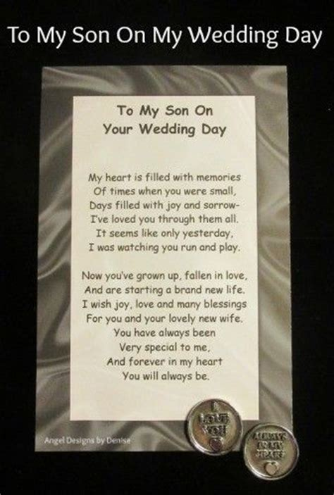 Wedding Blessing Quotes From Parents by Pictures Wedding Blessing From Parents Exles Daily
