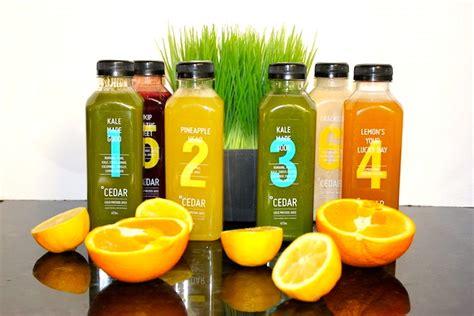 Cedar Detox by My 3 Day Cedar Juice Cleanse My Fash Avenue