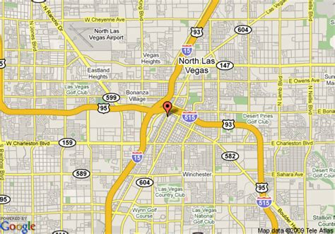 america map las vegas map of las vegas club casino hotel las vegas