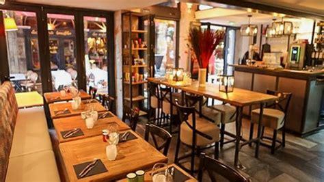 le comptoir des tartines lyon restaurant le comptoir de l atelier 224 lyon 69002 h 244 tel de ville menu avis prix et r 233 servation