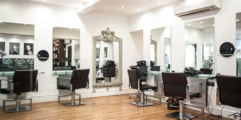 hairdressing salon terence paul wilmslow hairdressing salon