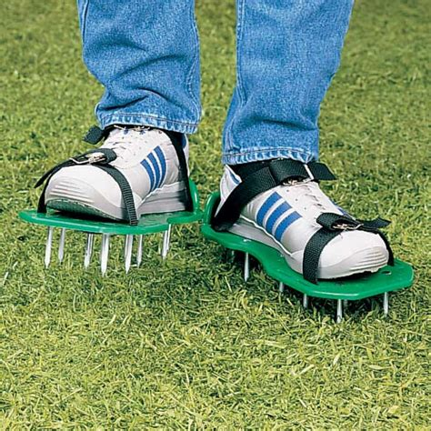 lawn aerator shoes lawn aerator sandals lawn aerator shoes lawn shoe