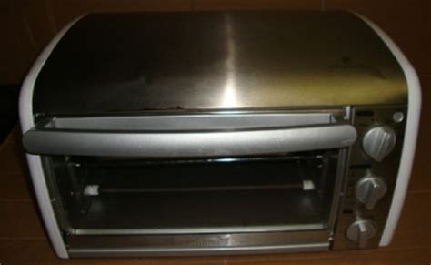 Kenmore 6 Slice Convection Toaster Oven Kenmore 6 Slice Convection Toaster Oven Metal Stainless