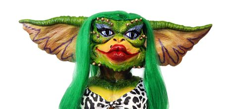 Home Decor Statues by Soon Greta The Gremlin Life Size Stunt Puppet Prop