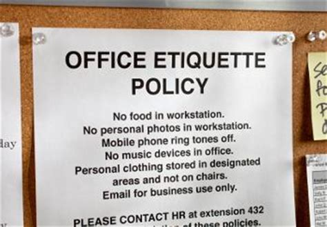 14 tips on business etiquette setting a professional tone