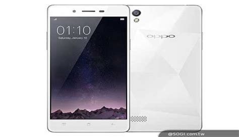 Android Oppo Ram 2gb oppo mirror 5s with 2gb ram and android 5 1 os leaked
