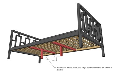 wood build a daybed pdf plans daybed woodworking plans woodshop plans