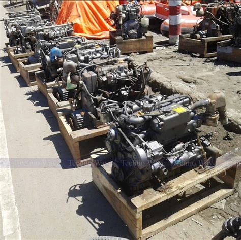 used boat engines boat engine yanmar buy used yanmar engines marine yanmar