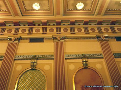 the copy room nyc a look inside manhattan s masonic grand lodge of new york photos untapped cities