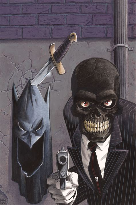 black mask roman sionis new earth dc comics database