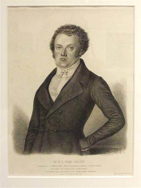 Ferdinand Christian Baur ferdinand christian baur