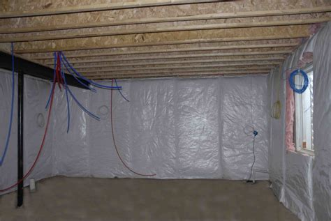 basement wrap insulation basement wall blanket insulation photo singh homes