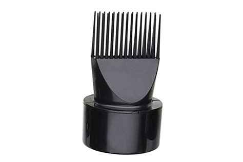 Hair Dryer Diffuser Attachment Buy yip sing snap on nozzle and diffuser comb pik hair dryer