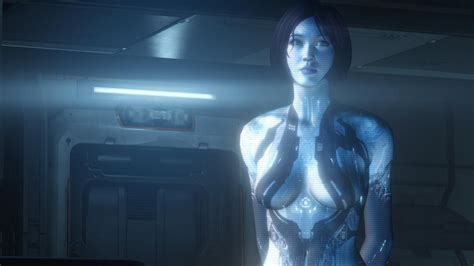 cortana you are thick porn pics of cortana from halo