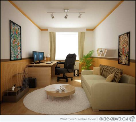 refresheddesigns living small living room offices 20 small living room ideas home design lover