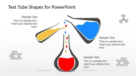 tue powerpoint template test shapes for powerpoint slidemodel