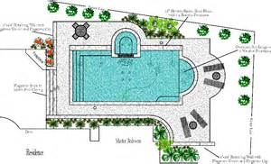 pool design plans how to build a swimming pool diy