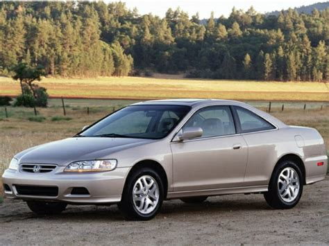 2002 honda accord reviews 2002 honda accord reviews specs and prices cars