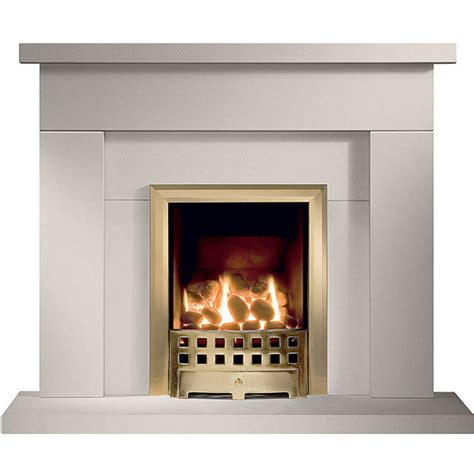 Jura Fireplaces by Gallery Durrington Jura Fireplace Suite Fireplaces